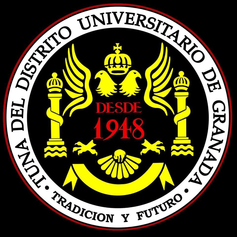 Tuna Del Distrito Universitario De Granada